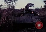 Image of 25th Infantry Division troops Vietnam, 1967, second 62 stock footage video 65675052329