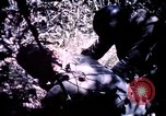 Image of 25th Infantry Division troops Vietnam, 1967, second 13 stock footage video 65675052331