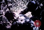 Image of 25th Infantry Division troops Vietnam, 1967, second 14 stock footage video 65675052331