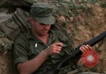 Image of US Marines in Battle of Hue Hue Vietnam, 1968, second 12 stock footage video 65675052333