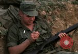 Image of US Marines in Battle of Hue Hue Vietnam, 1968, second 16 stock footage video 65675052333