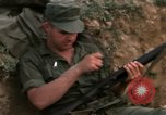 Image of US Marines in Battle of Hue Hue Vietnam, 1968, second 18 stock footage video 65675052333