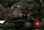 Image of US Marines in Battle of Hue Hue Vietnam, 1968, second 27 stock footage video 65675052333