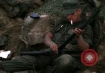 Image of US Marines in Battle of Hue Hue Vietnam, 1968, second 30 stock footage video 65675052333