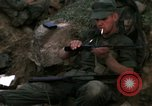Image of US Marines in Battle of Hue Hue Vietnam, 1968, second 31 stock footage video 65675052333