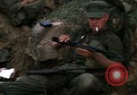 Image of US Marines in Battle of Hue Hue Vietnam, 1968, second 32 stock footage video 65675052333