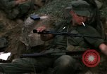 Image of US Marines in Battle of Hue Hue Vietnam, 1968, second 33 stock footage video 65675052333