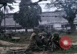 Image of US Marines in Battle of Hue Hue Vietnam, 1968, second 37 stock footage video 65675052333