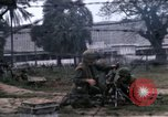 Image of US Marines in Battle of Hue Hue Vietnam, 1968, second 38 stock footage video 65675052333