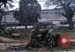 Image of US Marines in Battle of Hue Hue Vietnam, 1968, second 39 stock footage video 65675052333