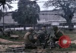 Image of US Marines in Battle of Hue Hue Vietnam, 1968, second 41 stock footage video 65675052333