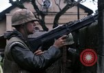 Image of H Company 2nd Battalion 5th Marines Hue Vietnam, 1968, second 6 stock footage video 65675052334