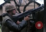 Image of H Company 2nd Battalion 5th Marines Hue Vietnam, 1968, second 7 stock footage video 65675052334