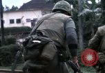 Image of H Company 2nd Battalion 5th Marines Hue Vietnam, 1968, second 8 stock footage video 65675052334