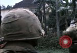 Image of H Company 2nd Battalion 5th Marines Hue Vietnam, 1968, second 11 stock footage video 65675052334