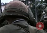 Image of H Company 2nd Battalion 5th Marines Hue Vietnam, 1968, second 13 stock footage video 65675052334