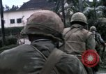Image of H Company 2nd Battalion 5th Marines Hue Vietnam, 1968, second 14 stock footage video 65675052334