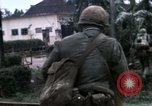 Image of H Company 2nd Battalion 5th Marines Hue Vietnam, 1968, second 16 stock footage video 65675052334