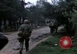 Image of H Company 2nd Battalion 5th Marines Hue Vietnam, 1968, second 28 stock footage video 65675052334