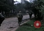 Image of H Company 2nd Battalion 5th Marines Hue Vietnam, 1968, second 29 stock footage video 65675052334
