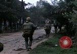 Image of H Company 2nd Battalion 5th Marines Hue Vietnam, 1968, second 31 stock footage video 65675052334