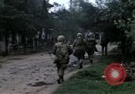 Image of H Company 2nd Battalion 5th Marines Hue Vietnam, 1968, second 38 stock footage video 65675052334