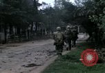 Image of H Company 2nd Battalion 5th Marines Hue Vietnam, 1968, second 39 stock footage video 65675052334