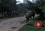 Image of H Company 2nd Battalion 5th Marines Hue Vietnam, 1968, second 40 stock footage video 65675052334