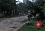 Image of H Company 2nd Battalion 5th Marines Hue Vietnam, 1968, second 41 stock footage video 65675052334