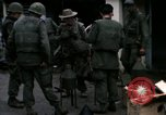 Image of H Company 2nd Battalion 5th Marines Hue Vietnam, 1968, second 3 stock footage video 65675052335