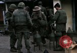 Image of H Company 2nd Battalion 5th Marines Hue Vietnam, 1968, second 11 stock footage video 65675052335