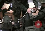 Image of H Company 2nd Battalion 5th Marines Hue Vietnam, 1968, second 22 stock footage video 65675052335