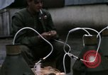 Image of H Company 2nd Battalion 5th Marines Hue Vietnam, 1968, second 31 stock footage video 65675052335