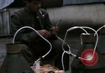 Image of H Company 2nd Battalion 5th Marines Hue Vietnam, 1968, second 35 stock footage video 65675052335