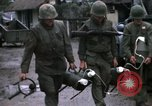 Image of H Company 2nd Battalion 5th Marines Hue Vietnam, 1968, second 42 stock footage video 65675052335