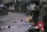 Image of H Company 2nd Battalion 5th Marines Hue Vietnam, 1968, second 44 stock footage video 65675052335