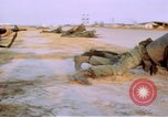 Image of United States troops Saigon Vietnam, 1968, second 7 stock footage video 65675052342