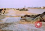 Image of United States troops Saigon Vietnam, 1968, second 8 stock footage video 65675052342