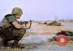 Image of United States troops Saigon Vietnam, 1968, second 12 stock footage video 65675052342
