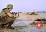 Image of United States troops Saigon Vietnam, 1968, second 13 stock footage video 65675052342