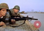 Image of United States troops Saigon Vietnam, 1968, second 21 stock footage video 65675052342