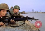 Image of United States troops Saigon Vietnam, 1968, second 24 stock footage video 65675052342