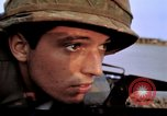 Image of United States troops Saigon Vietnam, 1968, second 26 stock footage video 65675052342