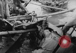 Image of A-4D wreckage North Vietnam, 1964, second 5 stock footage video 65675052355