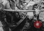 Image of A-4D wreckage North Vietnam, 1964, second 12 stock footage video 65675052355