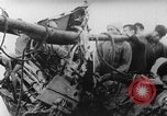 Image of A-4D wreckage North Vietnam, 1964, second 15 stock footage video 65675052355