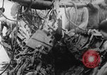 Image of A-4D wreckage North Vietnam, 1964, second 16 stock footage video 65675052355