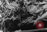 Image of A-4D wreckage North Vietnam, 1964, second 17 stock footage video 65675052355