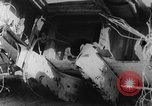 Image of A-4D wreckage North Vietnam, 1964, second 19 stock footage video 65675052355