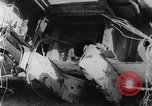 Image of A-4D wreckage North Vietnam, 1964, second 20 stock footage video 65675052355